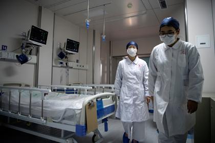 Обнародованы результаты крупнейшего исследования вспышки коронавируса