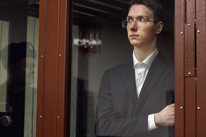 Фигуранту дела о беспорядках в Москве вынесли условный приговор