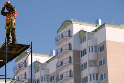 Квартиры в Новой Москве оказались никому не нужны