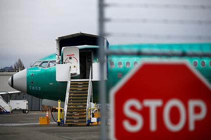В топливных баках проблемных Boeing нашли мусор