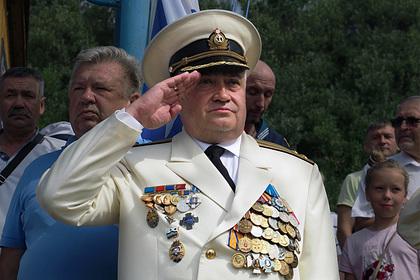 Сотрудники ФСБ задержали бывшего директора завода Роскосмоса