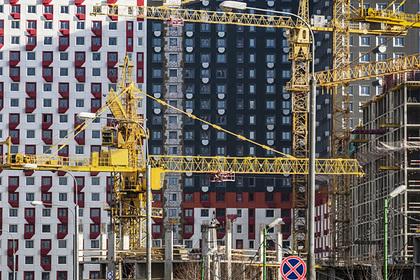 Новый ипотечный рекорд установили в Москве