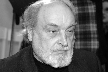 Автор памятника Дзержинскому умер в мастерской
