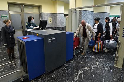 Китай отреагировал на запрет на въезд в Россию для китайцев
