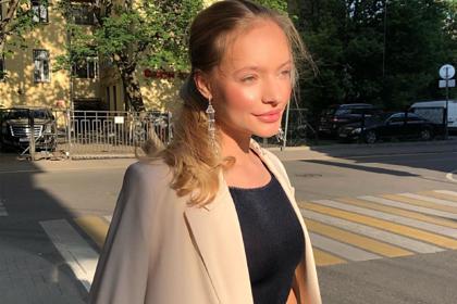 Дочь Пескова порассуждала о мажорах и золотой молодежи в России
