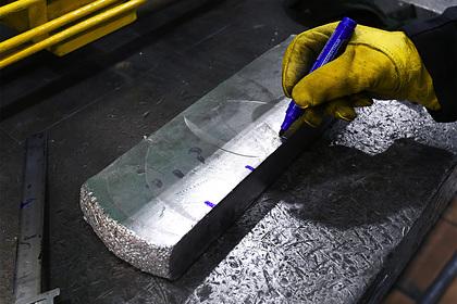 Редкий металл побил исторический рекорд