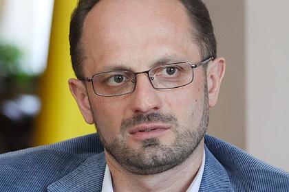 Уволенный переговорщик по Донбассу призвал Украину перейти в наступление