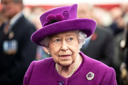 Елизавету II огорчила череда разводов в королевской семье