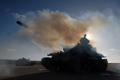 Появились подробности атаки на турецкий корабль с оружием в Ливии