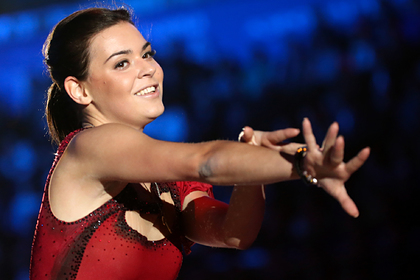 Стало известно о состоянии перенесшей операцию олимпийской чемпионки Сотниковой