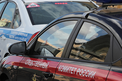 Российскую школьницу обвинили в убийстве бабушки из-за замечания