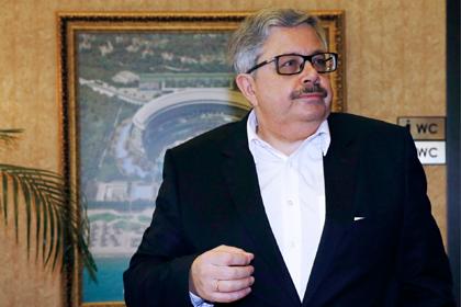 В Турции осудили угрозы послу России