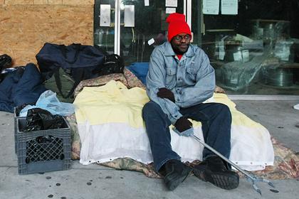 Бедняков в США расселят по элитным квартирам