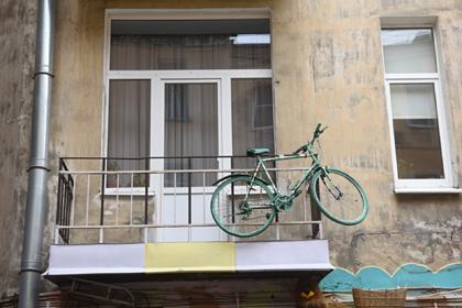 «Балконную амнистию» запустили в российском городе
