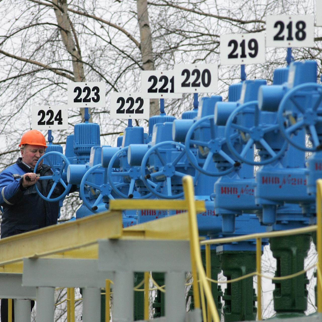 Украина решила помочь Белоруссии заменить российскую нефть