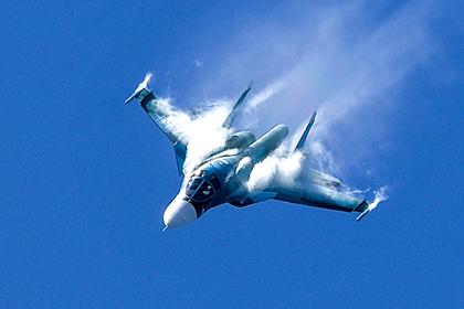 Россия получит десятки Су-34 с УКР