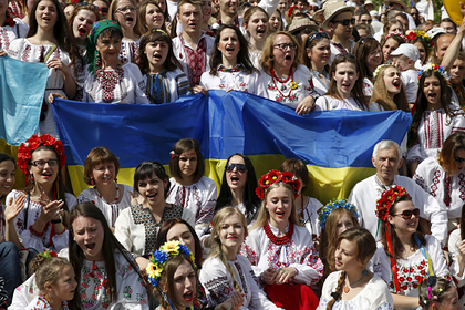 США заплатят за демократические ценности на Украине