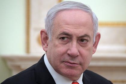 Правый уклон политики Нетаньяху объяснили оппортунизмом