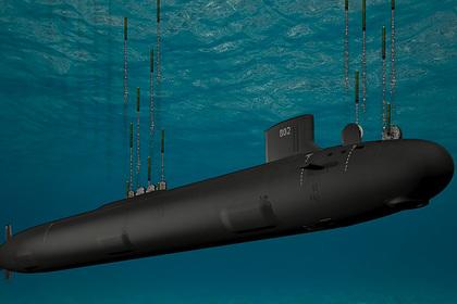 Американские АПЛ получат гиперзвуковые ракеты
