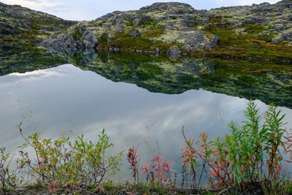 Заполярный полуостров Рыбачий признан одним из красивейших мест России