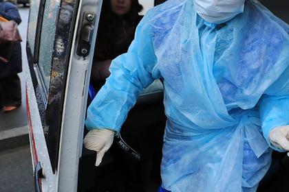 Еще одну сбежавшую из карантина по коронавирусу пациентку заставили вернуться