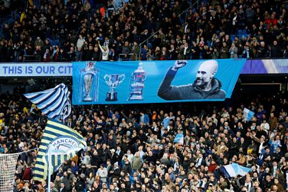 «Манчестер Сити» оказался под угрозой новых санкций