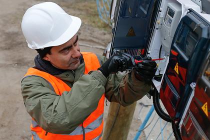 О предложении реформировать систему перекрестного субсидирования в электроэнергетике