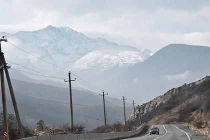 Непокоренная гора получила имя раскрывшего переговоры США с нацистами генерала