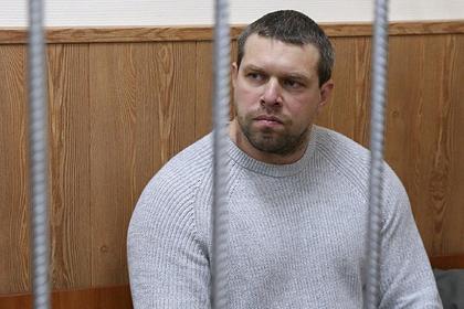 Бывший полицейский рассказал о приказе начальника подкинуть наркотики Голунову
