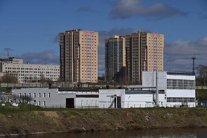 Названы города России с самым доходным малогабаритным жильем
