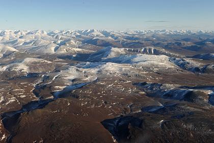 В России подготовят план адаптации Арктики к климатическим изменениям