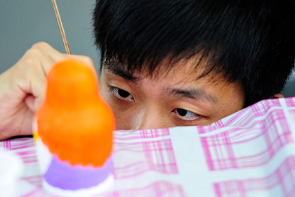Китайских студентов в России отправят на дистанционное обучение