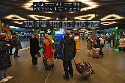 Перечислены самые раздражающие привычки туристов в аэропорту