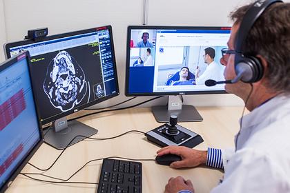 В Совете Федерации обсудили развитие цифровой медицины в России