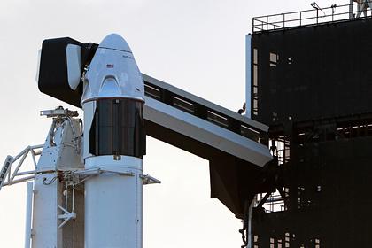 Облучение космических туристов сравнили с Чернобылем