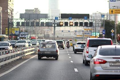 В России придумали новый способ борьбы с игнорирующими штрафы водителями
