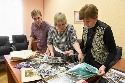 Подмосковным жителям предложили увековечить память о родственниках