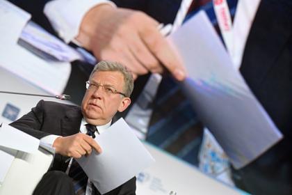 Российский бюджет побил антирекорд десятилетия