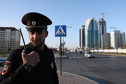 Раскрыто местонахождение пропавших после курения у «Сердца Чечни» дагестанцев
