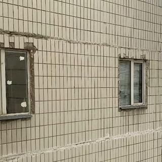 окна бетон