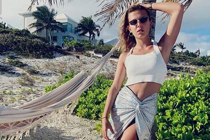 Звезда «Очень странных дел» пожаловалась на сексуализацию с 12 лет