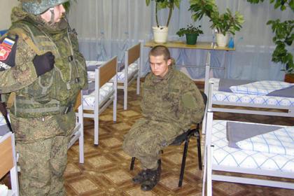Обвиняемый в издевательствах над Шамсутдиновым рассказал о насилии в части