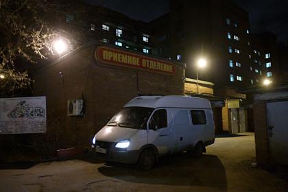 Вторая сбежавшая из карантина по коронавирусу россиянка вернулась в больницу