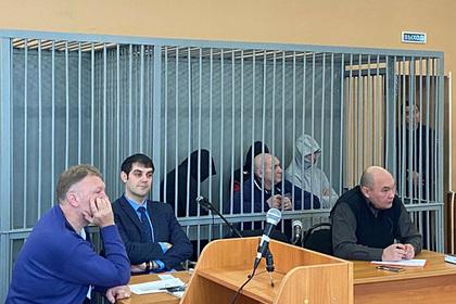 Лидера Братской ОПГ Моляка обвинили в ликвидации пятерых авторитетов