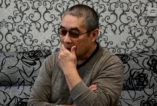 Салимчан Шамсутдинов