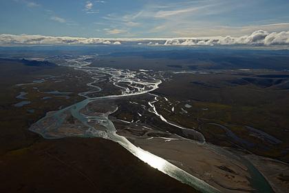 Законопроект о налоговых льготах в Арктике принят в первом чтении