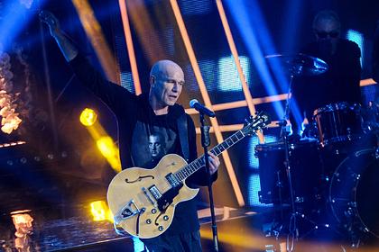 «Моральный кодекс» даст концерт в Москве