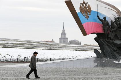 В Гидрометцентре рассказали о мрачном январе и судьбе снега 23 февраля
