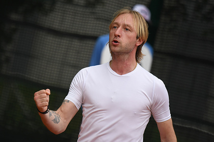 Плющенко посоветовал Медведевой закончить со спортом
