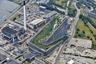 Используя передовые технологии в области переработки отходов, Копенгаген стремится стать первым в мире углеродно-нейтральным городом к 2025 году. CopenHill, в свою очередь, продолжает «традицию» местного острова Амагер. Промышленные зоны в районе набережной одновременно являются площадками для отдыха горожан, а также занятий спортом: от вейкбординга до картинга.
